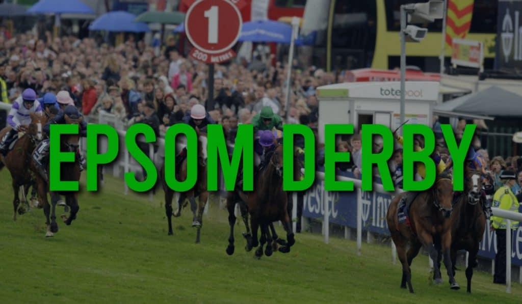 Epsom Derby