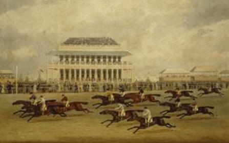 Epsom Derby History