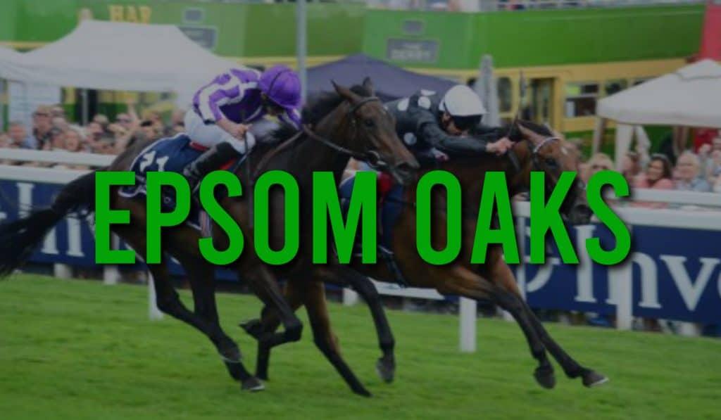 Epsom Oaks