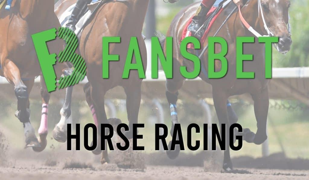 Fansbet Horse Racing