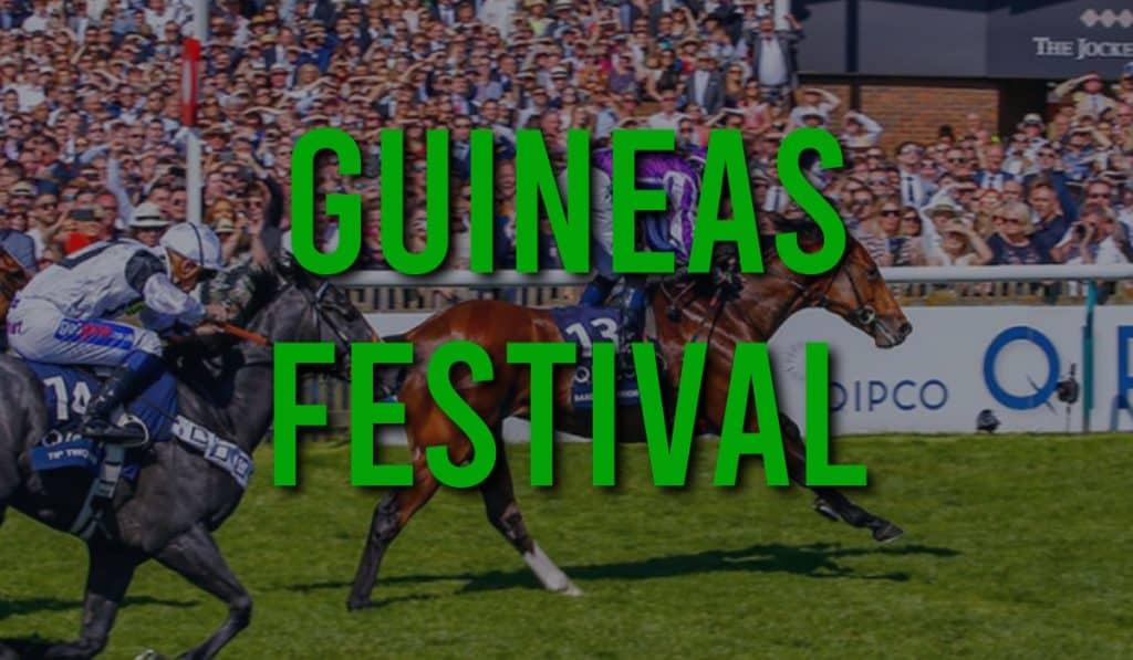 Guineas Festival