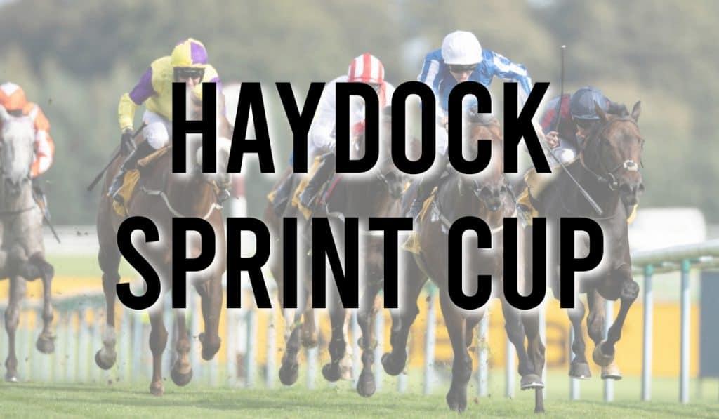 Haydock Sprint Cup