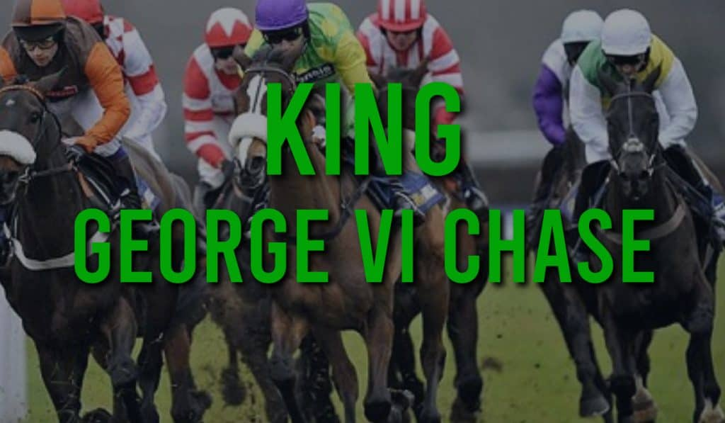 King George VI Chase