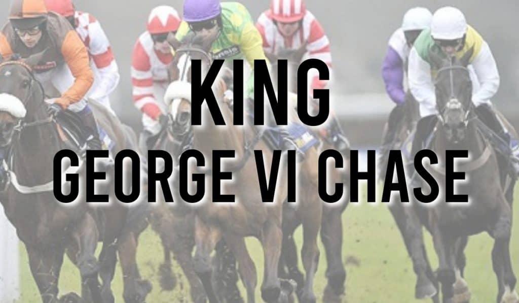 King George VI Chase