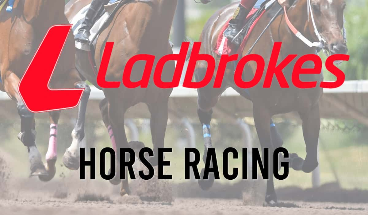 Ladbrokes betting account horse continuation betting micro stakes cash