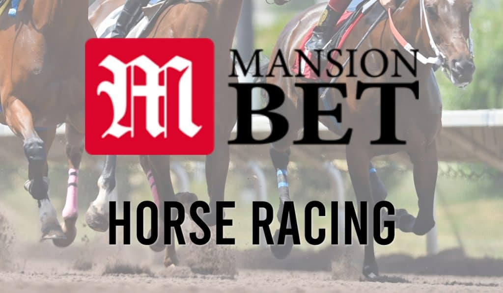 MansionBet Horse Racing