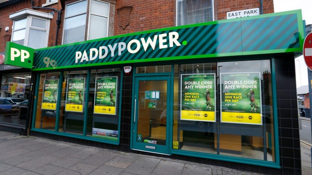 Paddy Power Near Me