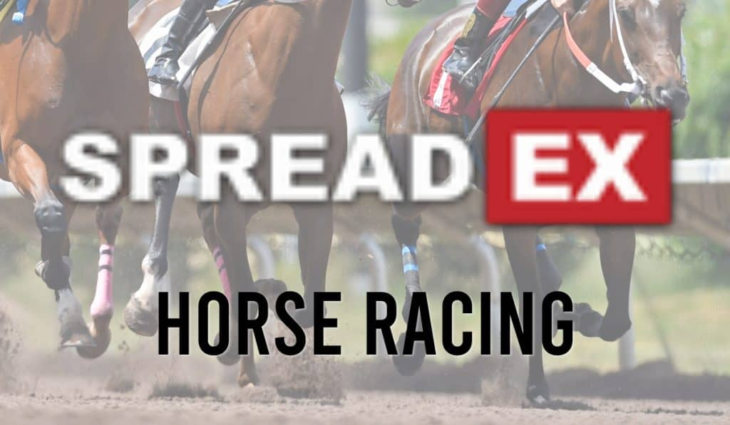 Spreadex Horse Racing