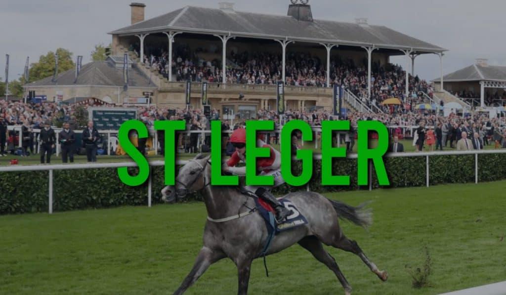 St Leger