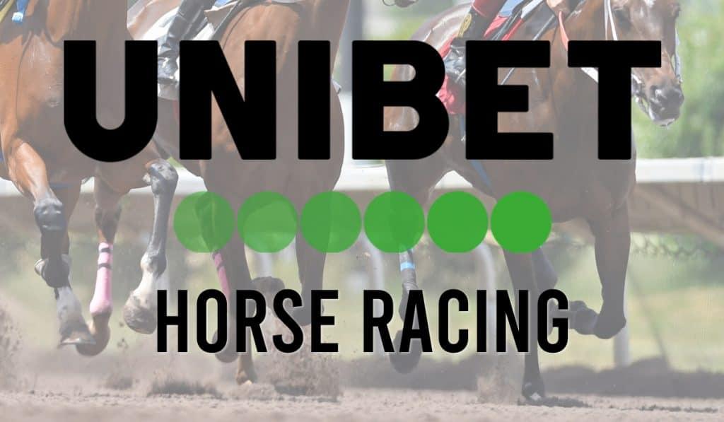 Unibet Horse Racing