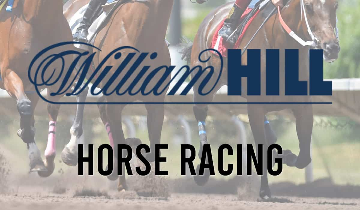 William hill horse racing betting system brad boland mining bitcoins