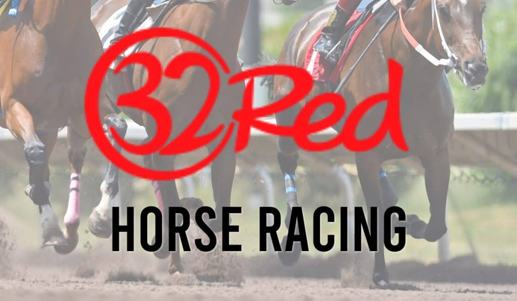32Red Horse Racing