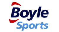 Boyle Sports Horse Racing Logo