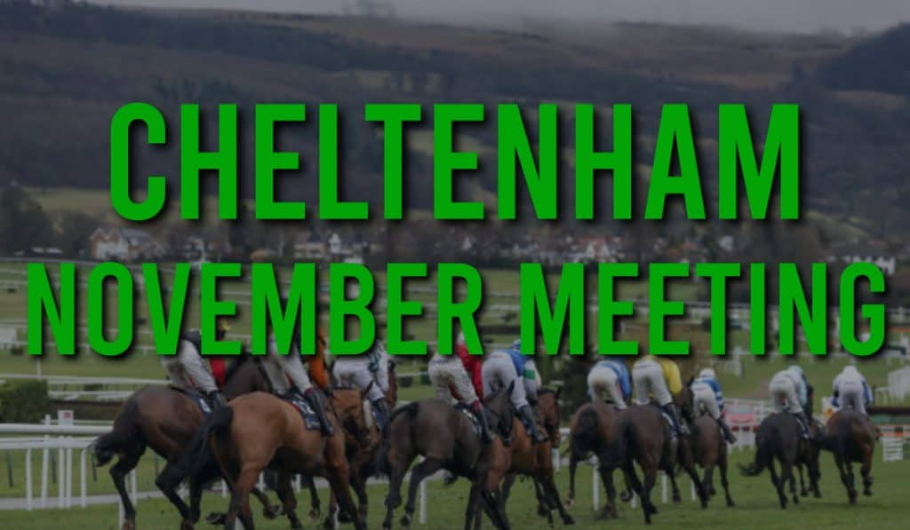 Cheltenham November Meeting