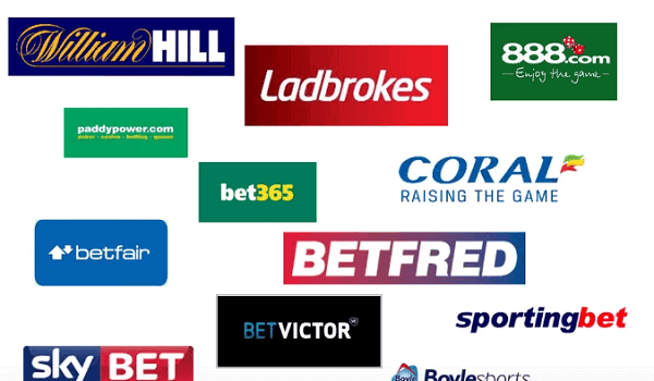Compare Betting Sites