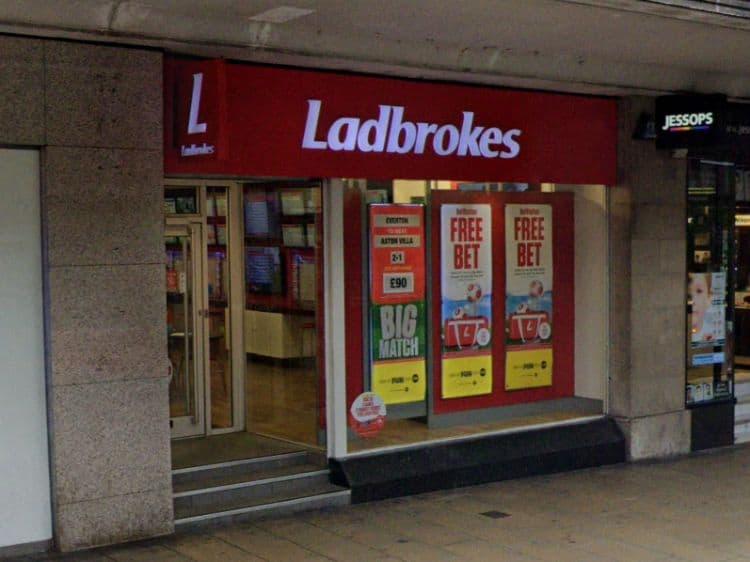 Nearest betting shop to me cricketbettingtipsfree online
