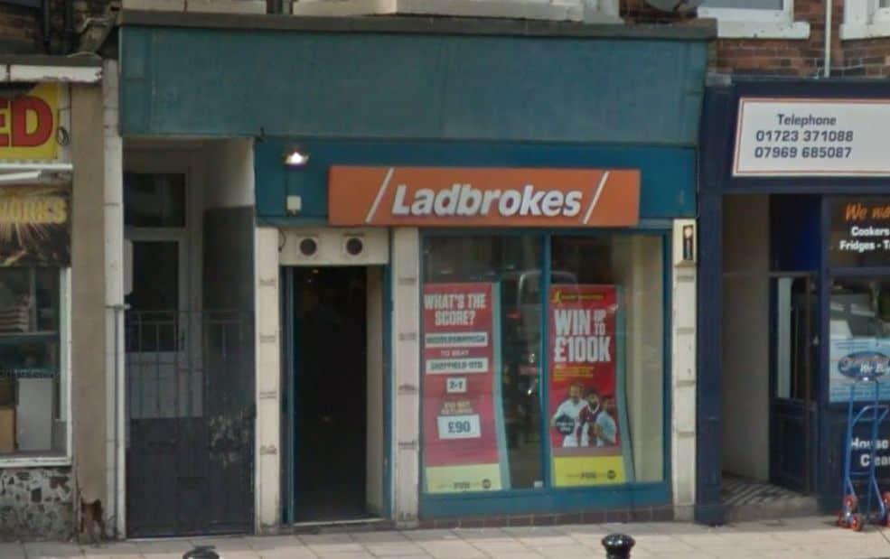 Ladbrokes betting shops locator under 19 cricket world cup 2021 betting lines