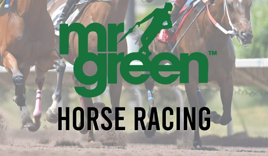 Mr Green Horse Racing