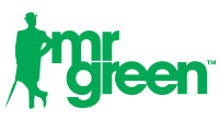 Mr Green Horse Racing Logo