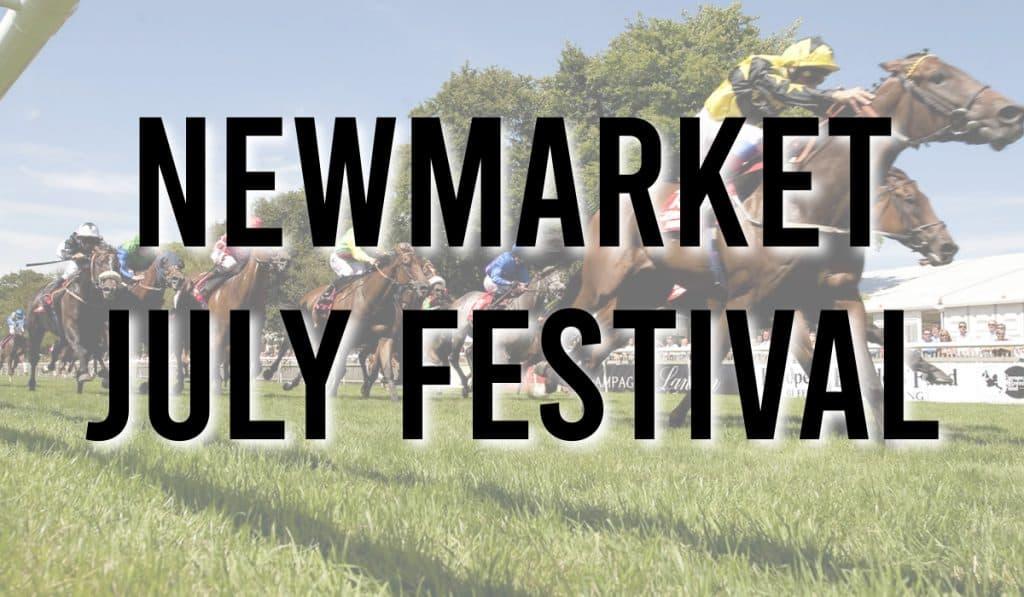 Newmarket July Festival