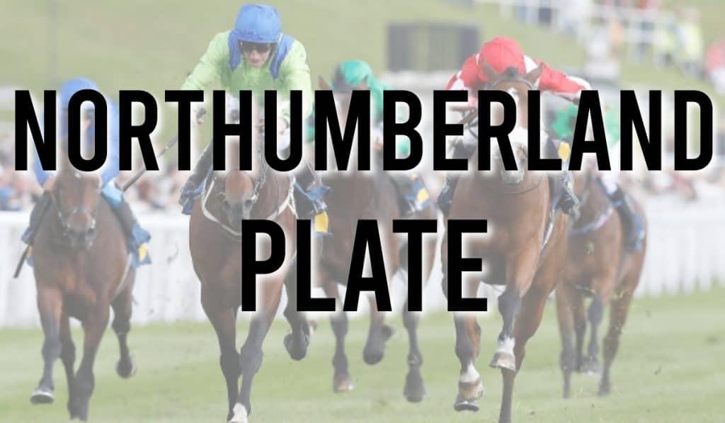 Northumberland Plate