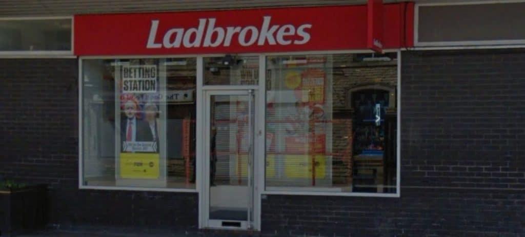 Ladbrokes betting shop opening hours