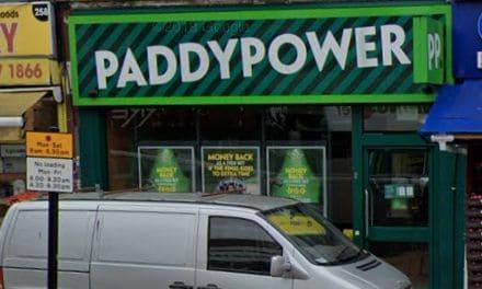Paddy Power Betting Shop Enfield High Street