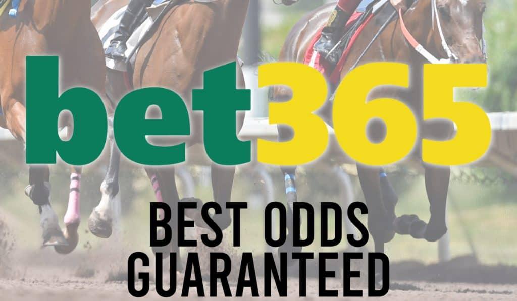 bet365 Best Odds Guaranteed