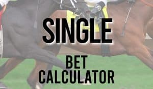 pont de vivaux horse racing betting calculator