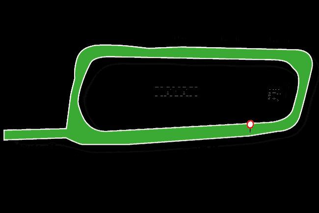 Navan Racecousre Map