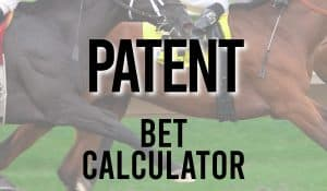 Patent Bet Calculator