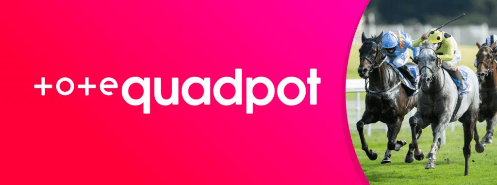 Quadpot Bet