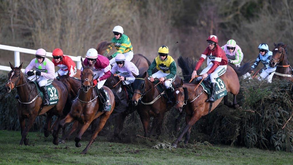 What is a Handicap Horse Race?