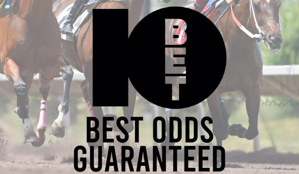 10Bet Best Odds Guaranteed