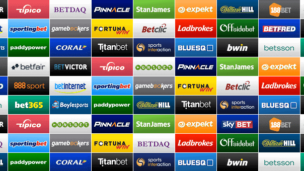 All Betting Sites