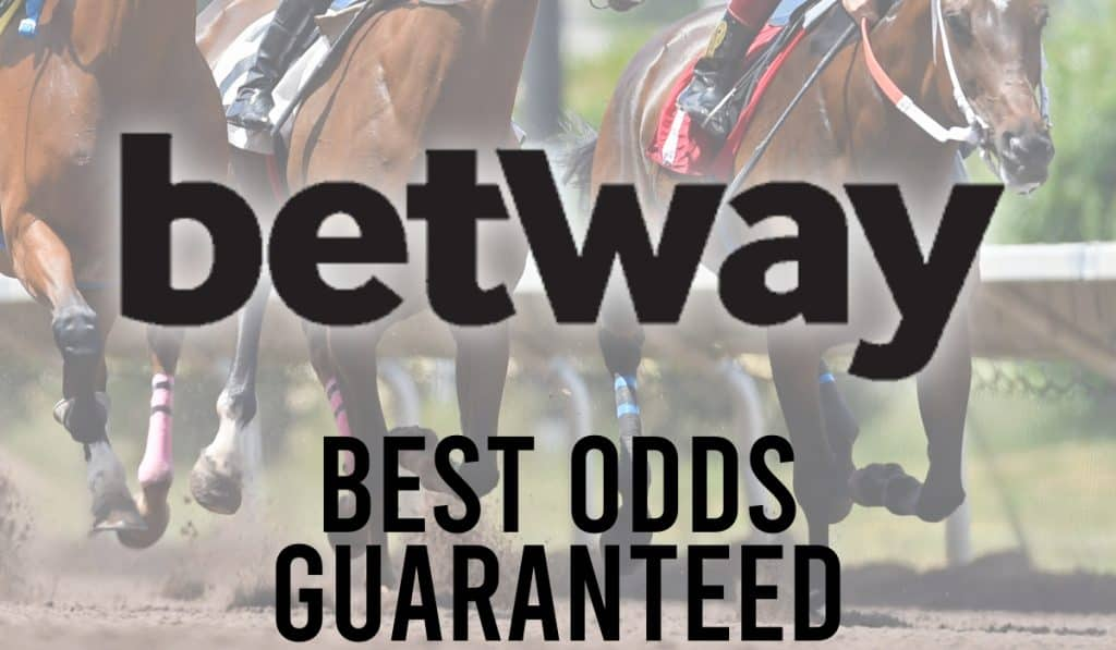 Betway Best Odds Guaranteed
