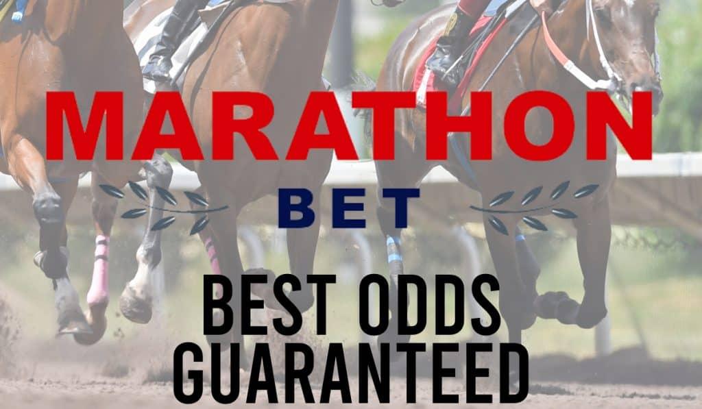 Marathonbet Best Odds Guaranteed
