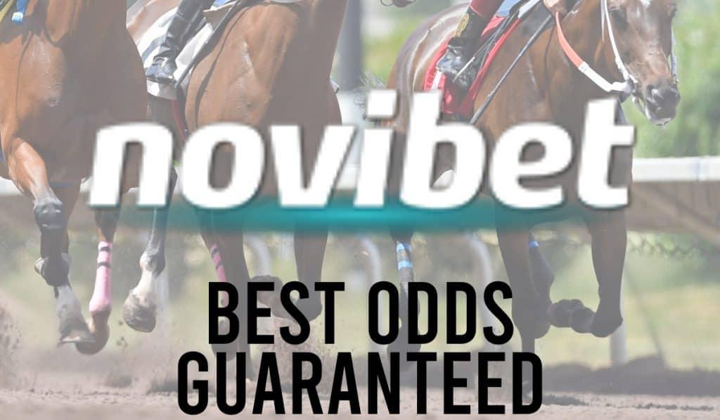 Novibet Best Odds Guaranteed