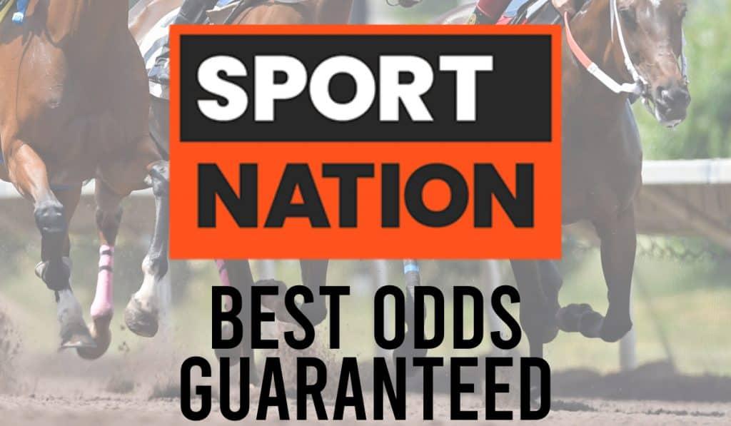 Sportnation Best Odds Guaranteed