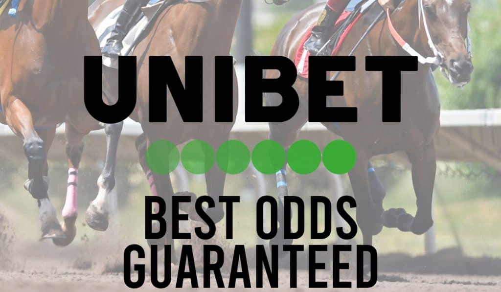 Unibet Best Odds Guaranteed