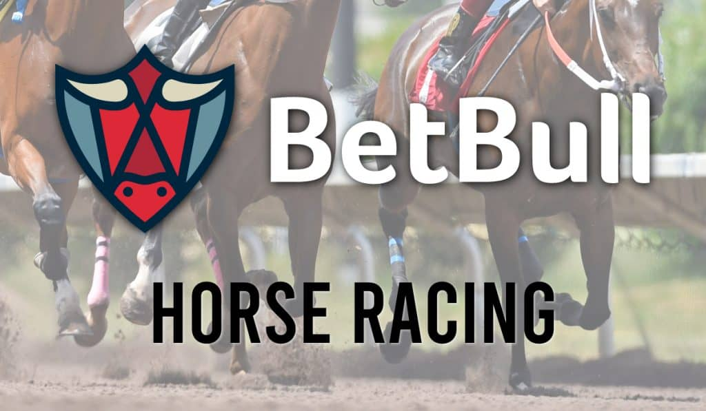 BetBull Horse Racing