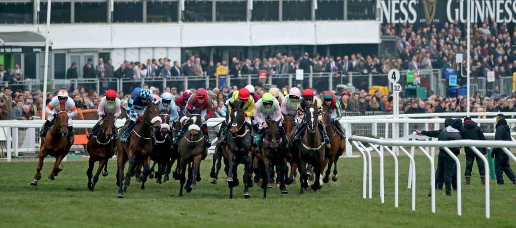 Grosvenor Horse Racing