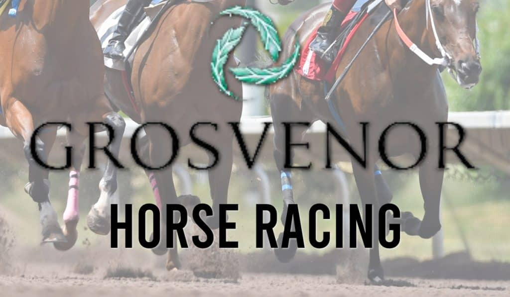 Grosvenor Sports Horse Racing