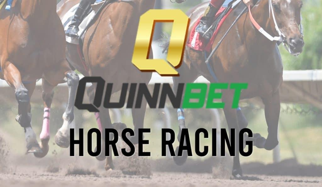Quinnbet Horse Racing