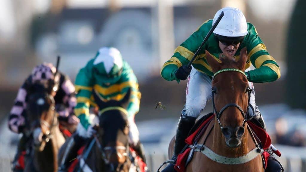 Horse Racing Questions