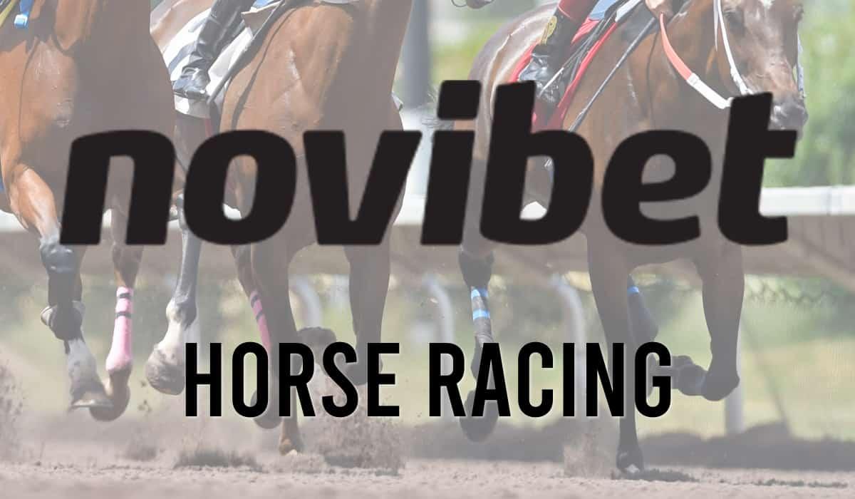 Novibet Horse Racing
