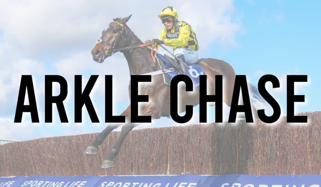 Arkle Chase