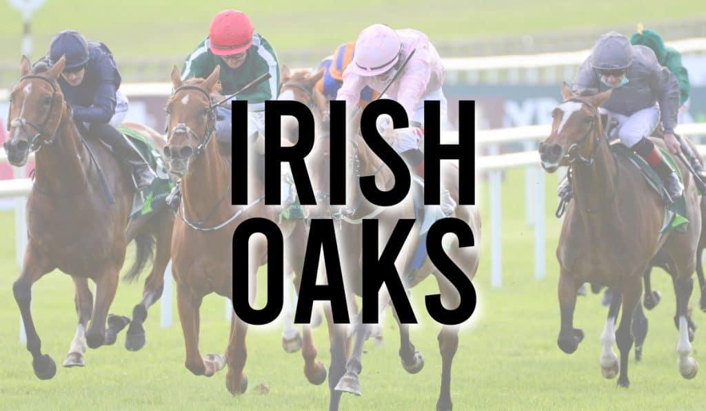 Irish Oaks