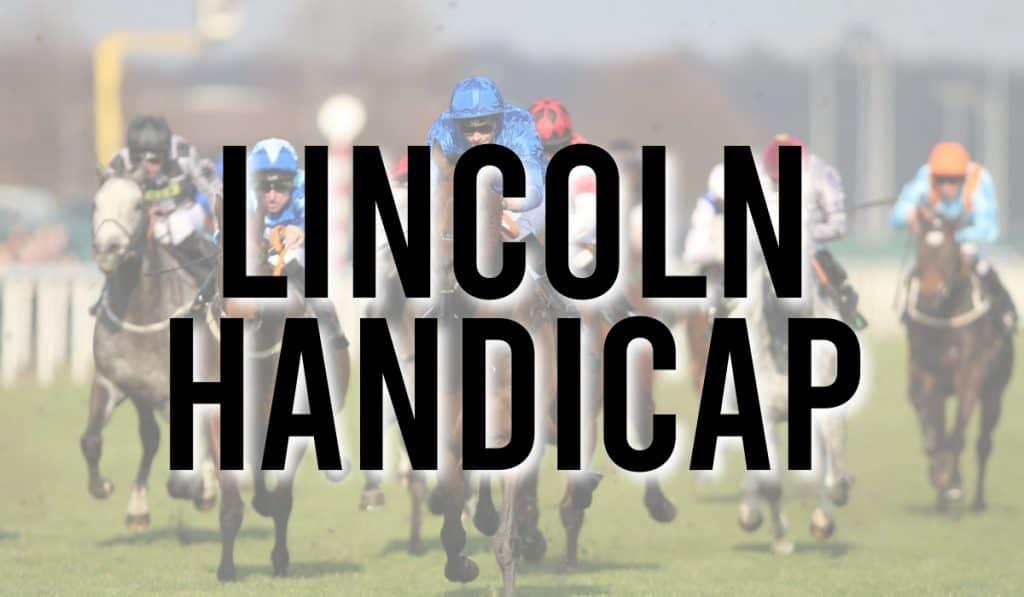 Lincoln Handicap