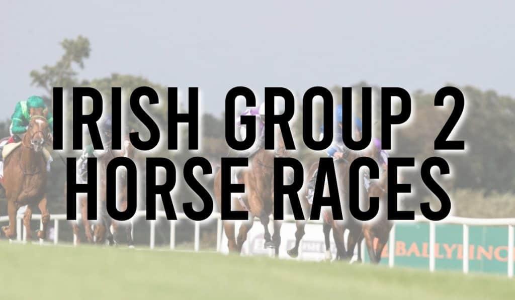 Irish Group 2 Horse Races